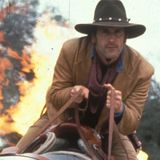 Bruce Campbell Returns as Brisco County Jr. for Live Table Read Event