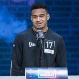 NFL GM: Tua Tagovailoa to Go No. 3 in 2020 NFL Draft, Lions Will Trade Pick