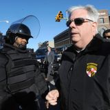 We've examined 5 chapters of Maryland Gov. Larry Hogan's book. We have questions.