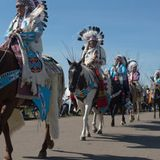 Crow Fair canceled, stay at home order extended on the reservation