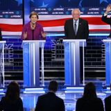 Super Tuesday: Here's where Democratic presidential candidates stand on tech issues