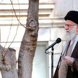 Iran's Ayatollah Khamenei downplays coronavirus despite nation's 77 deaths