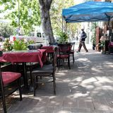 Outdoor dining is allowed again after Berkeley and Alameda County receive state approval