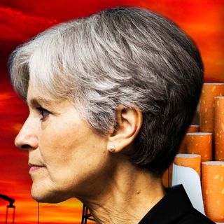 Jill Stein's Ideology Says One Thing—Her Investment Portfolio Says Another