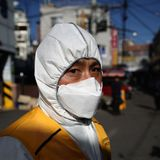 Masks, wipes, and instant ramen: Amazon bestsellers show coronavirus fears