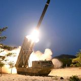 Photos: North Korea's New Missiles Can Evade Air Defense Systems, US Report Warns