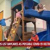 Daycares added to the OCCHD list of COVID-19 hot spots to watch out for