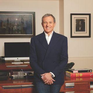 Bob Iger Steps Down as Disney CEO; Bob Chapek to Succeed