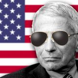 Defiant Fauci tells InStyle magazine: 'With all due modesty, I think I'm pretty effective'