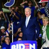 Joe Biden Should Thank the Media for His Super Tuesday Win