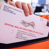 West Virginia mail carrier pleads guilty to changing party affiliations on mail-in ballot requests