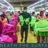 Apparel orders pour in from US, EU
