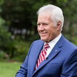 Alex Trebek Says He Will Stop Cancer Treatment If Current Round Fails