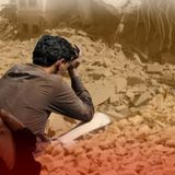 THE YEMEN CRISIS IS PROOF OF HOW HUMANITY HAS FAILED | Jayzoq