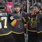 Golden Knights to name first captain prior to next season