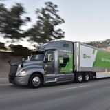 Navistar teams up with TuSimple to produce self-driving trucks by 2024 – TechCrunch