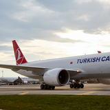 5% of Global Air Cargo carried is done by Turkish Cargo – They've also stepped up to help Pakistani exporters - The Flying Sri Lankan