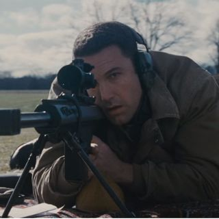 Ben Affleck Offers Update on 'The Accountant' Sequel; Could Be a TV Series