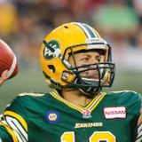 Report: CFL's Edmonton Eskimos to Change Team Name