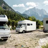 Renovation of old cars into camping vehicles gains popularity amid COVID-19 pandemic