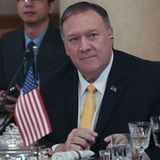 Newly Revealed Whistleblower Complaint Claims State Dept. 'Blocked' Officials From Reporting on Pompeo's Conduct