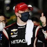 Tennessee native gives Team Penske sweep of IndyCar weekend in Iowa
