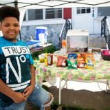 Minneapolis teen reported for unlicensed hot dog stand gets help from Health Department