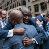 George Floyd's family sues Minneapolis officers charged in his death