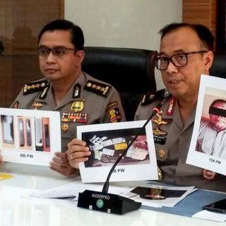 Indonesian court sentences Jemaah Islamiah leader to 7 years' jail for inciting terrorism