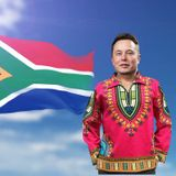 South Africa's Elon Musk is Top 5 Richest in The World | Africa at Random