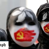 China using Uighur forced labour to produce face masks for US market, report claims