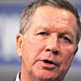 Progressives Bristle at Kasich's Appearance at Democratic Convention