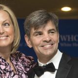 George Stephanopoulos' Wife Says She Watched Porn With Their Teenage Daughters