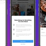 Instagram tests letting people run their own personal fundraisers