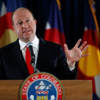 Last call for alcohol in Colorado will be 10 p.m., Gov. Jared Polis orders in latest salvo against COVID-19
