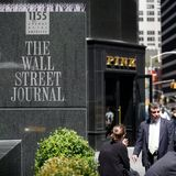 WSJ Reporters Call Out 'Disregard For Evidence' From Paper's Opinion Section in Scathing Letter