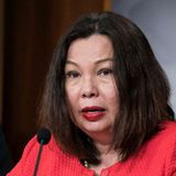 Duckworth: Tucker Carlson 'Singled Me Out Because I Am Asian-American'