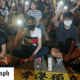 Taiwan rejects Hong Kong officials visas as tensions over Beijing's security law escalate