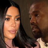 Kim Kardashian West Goes to Bat for Kanye, Acknowledges Bipolar Episode