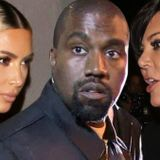 Kanye West Says He's Trying to Divorce Kim Kardashian