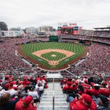 Anthony Fauci Will Throw Out the First Pitch on Nationals' Opening Day