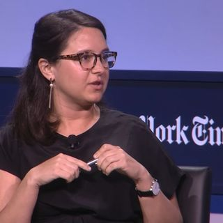 Did neocon cancel queen Bari Weiss stage her NY Times resignation to fuel her career?