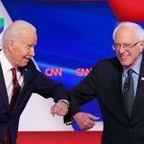 Sanders: Biden 'Said to Me' that He Will Be 'the Most Progressive President Since FDR'