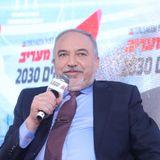 Anti-Netanyahu bill has majority support with Liberman vote