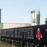 Red Sox Unveil 'Black Lives Matter' Billboard Near Fenway Park