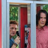 'Bill & Ted 3' to Release on VOD and Select Movie Theaters Amid Pandemic