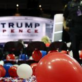 Trump: No 'Big, Crowded' Republican National Convention This Year