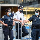 NYC Told People to Call 911 On Marijuana Smokers As COVID-19 Ravaged Emergency System