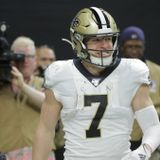 Saints Hope to Re-Sign Quarterback Taysom Hill