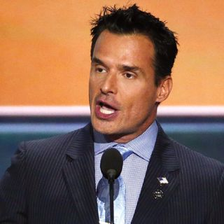 Antonio Sabato Jr. on How Supporting Donald Trump Ended His Acting Career